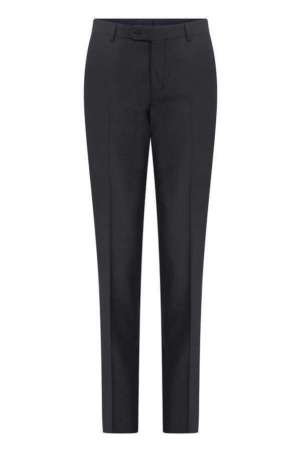 Hatemoğlu - Navy Dress Pants