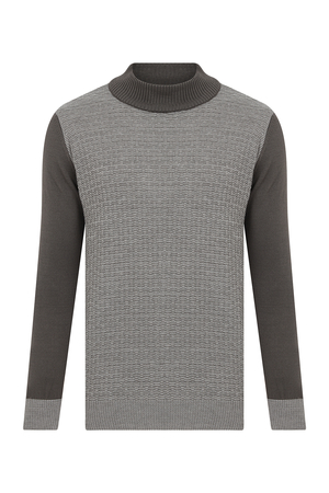 - Anthracite Sweater