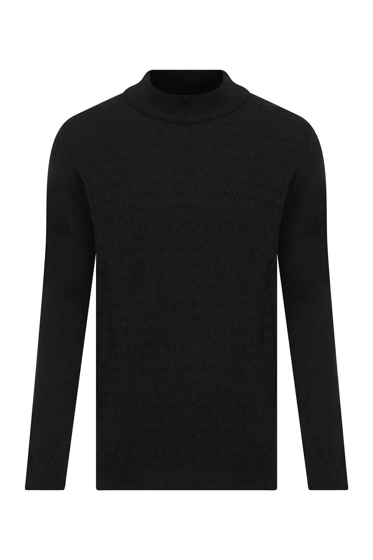 - Black Sweater